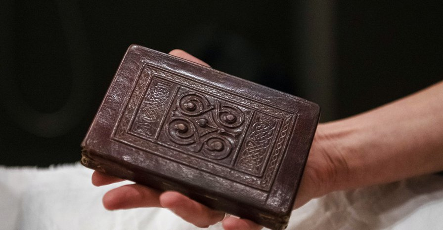 What Do Our Oldest Books Say About Us?