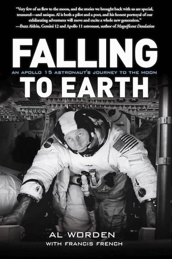 The Space Review: The genre-defining astronaut/ex-astronaut autobiographies