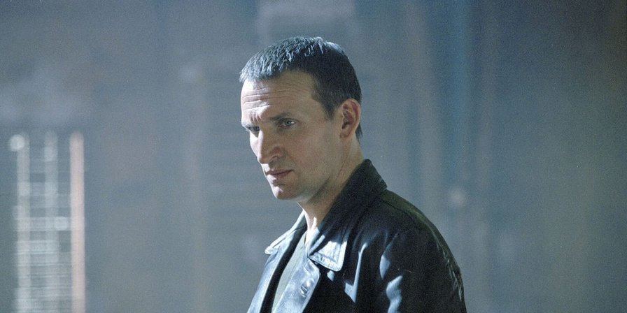 "Christopher Eccleston ""very ill"" with anorexia during Doctor Who"