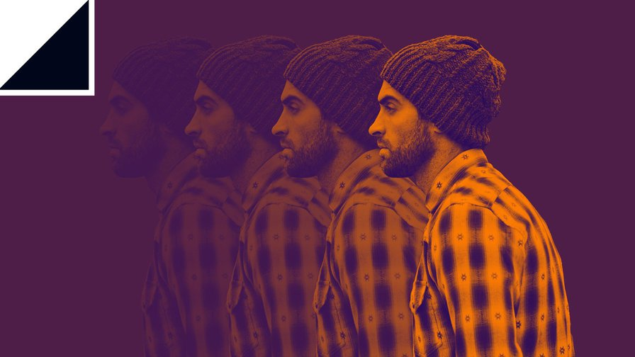 The hipster effect: Why anti-conformists always end up looking the same - MIT Technology Review