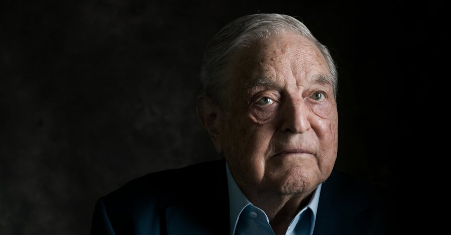 How Vilification of George Soros Moved From the Fringes to the Mainstream