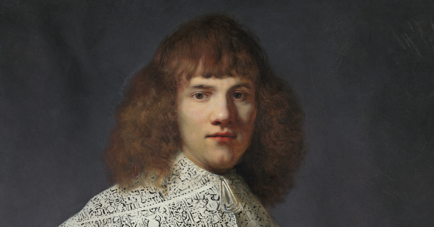 Rembrandt in the Blood: An Obsessive Aristocrat, Rediscovered Paintings and an Art-World Feud