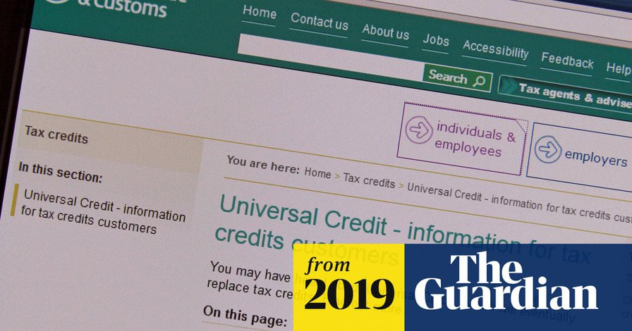 Universal credit is 'Orwellian', says former high court judge