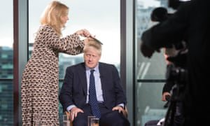 BBC chief dismisses accusations of bias in politics coverage | Media | The Guardian