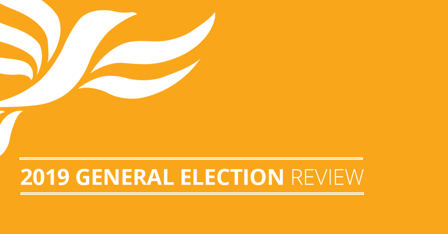 2019 Election Review