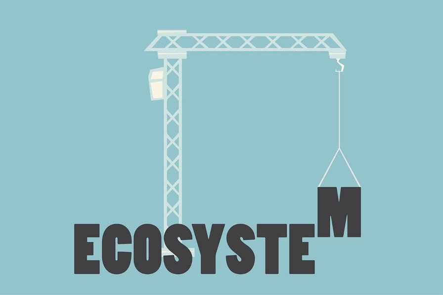 Why Ecosystem-Building has Emerged as a New Approach to Economic Development
