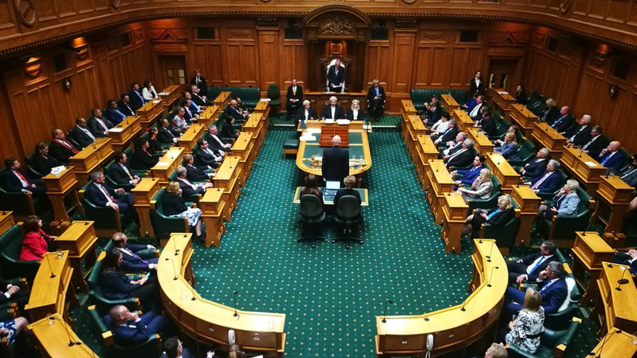 COVID-19: What is the Epidemic Response Committee? - New Zealand Parliament