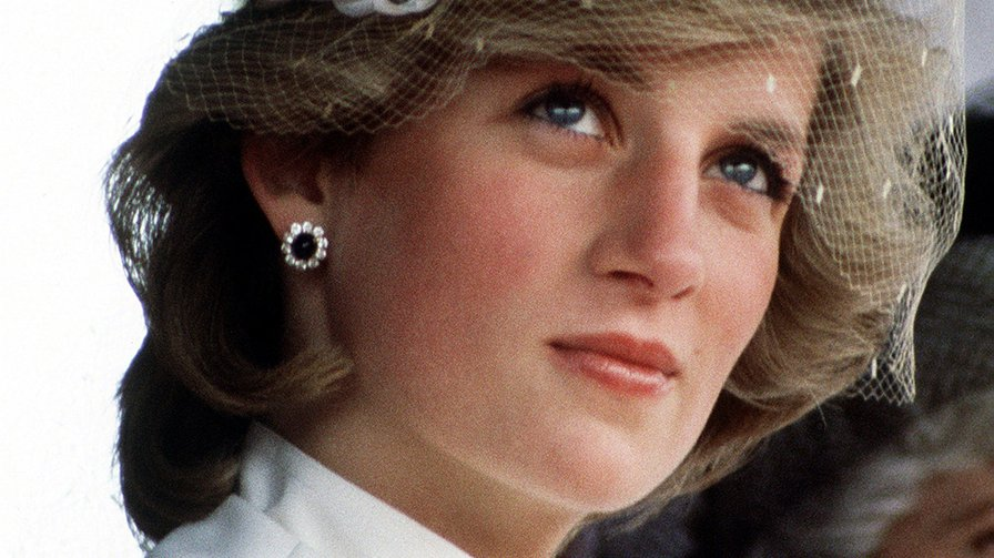 Mourning My Friend, Princess Diana
