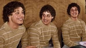 The bizarre story of triplets separated at birth finally gets told
