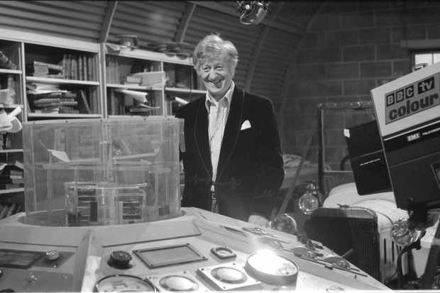 Doctor Who 1970 – how Radio Times went behind the scenes 50 years ago