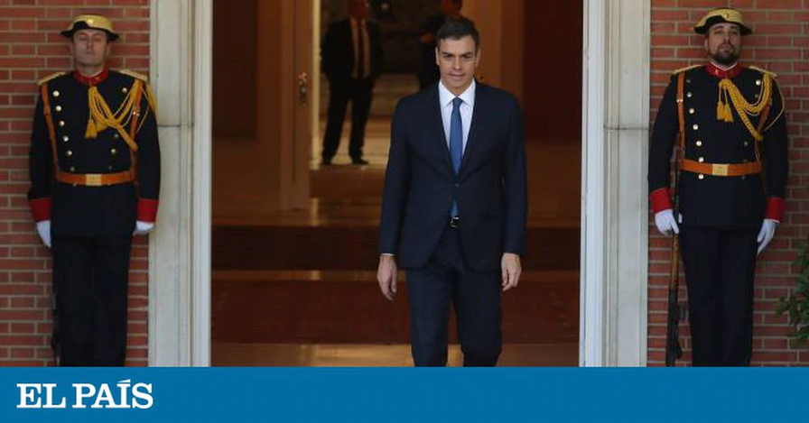 New leader in Spain: How an unlikely no-confidence motion was won