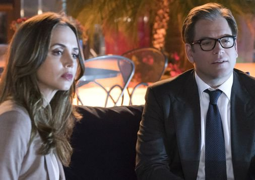 Eliza Dushku: I worked at CBS. I didn't want to be sexually harassed. I was fired.