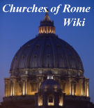 Churches of Rome Wiki