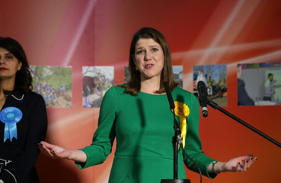 What went wrong for the Lib Dems in the election? Jo Swinson made a bold but disastrous decision