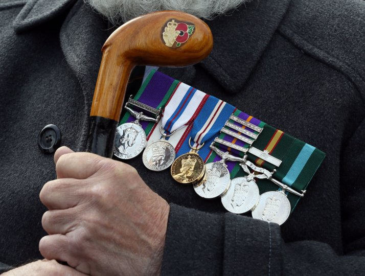 The Tories' new policy on military veterans could create more problems than it solves