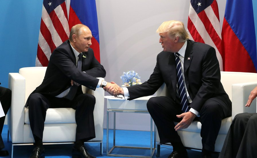 Uncomfortable Questions in the Wake of Russia Indictment 2.0 and Trump's Press Conference With Putin