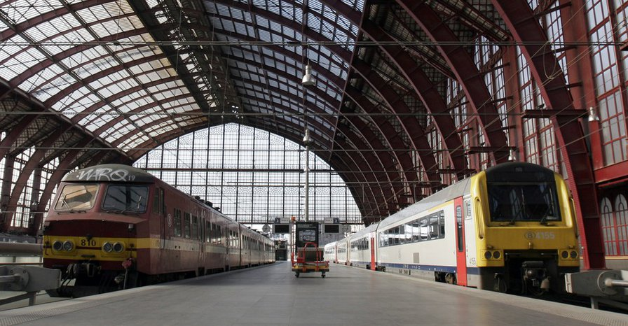 Why Europe Is Giving Teens a Free Month of Train Travel
