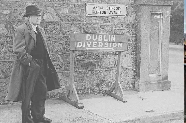 A melancholy talent with a genius for send-up – Flann O'Brien was his own worst enemy