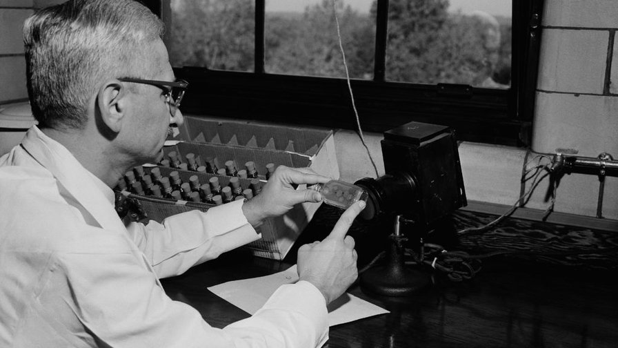 Remembering Albert Sabin and the vaccine that changed the world