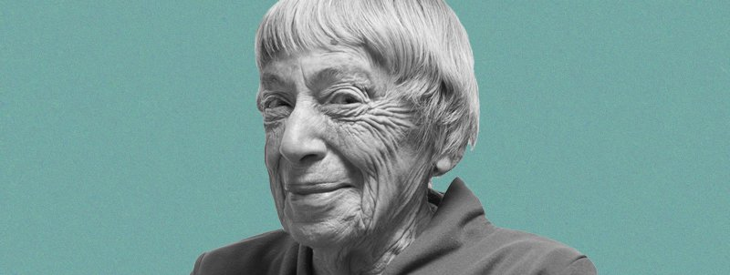 Ursula K. Le Guin, Editing to the End