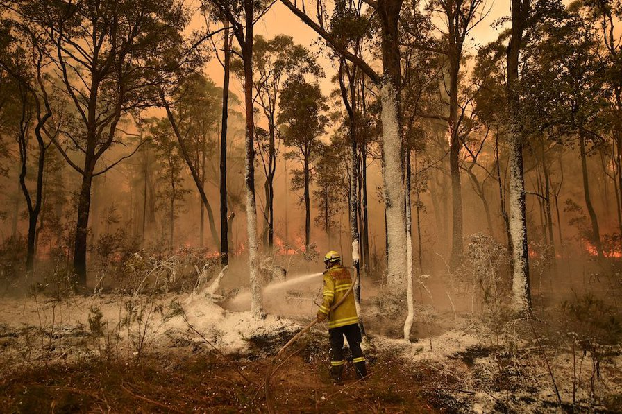 Covering Climate Change and Countering Skepticism in Australia - Nieman Reports